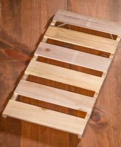Half Pallet Board, PAC-13, SPC