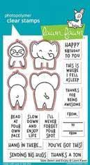 Sloth Card Make & Take