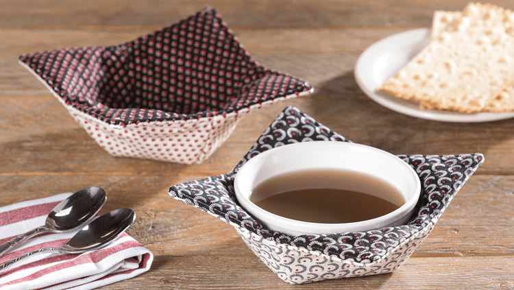 Demo - Soup Bowl Cozy @ Salem Location | Kennewick | Washington | United States