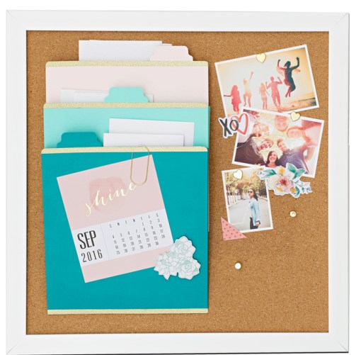 You can do so many things with the Tabe Punch Board from We R Memory Keepers