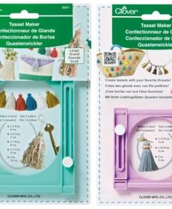 Clover's Tassel Maker
