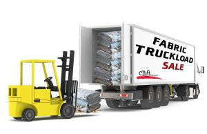 Fabric Truckload Sales Event @ Hazel Dell Location | Vancouver | Washington | United States