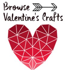 Browse Valentine's Crafts