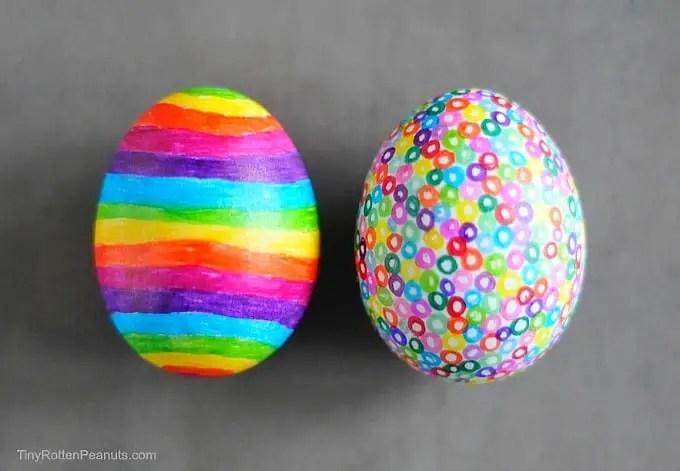 5 Alternative Easter Egg Ideas Craftwhack