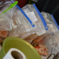Freezer Meal Workshop FAQ