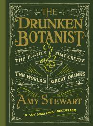Book: The Drunken Botanist
