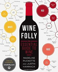 Book: Wine Folly