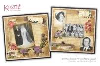 2h1795s-junkedflowers12x12layout-6x4-promopic