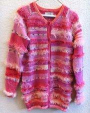 Nancy Berland Pink