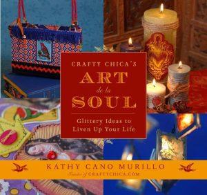 Crafty Chica's Art de la Soul book