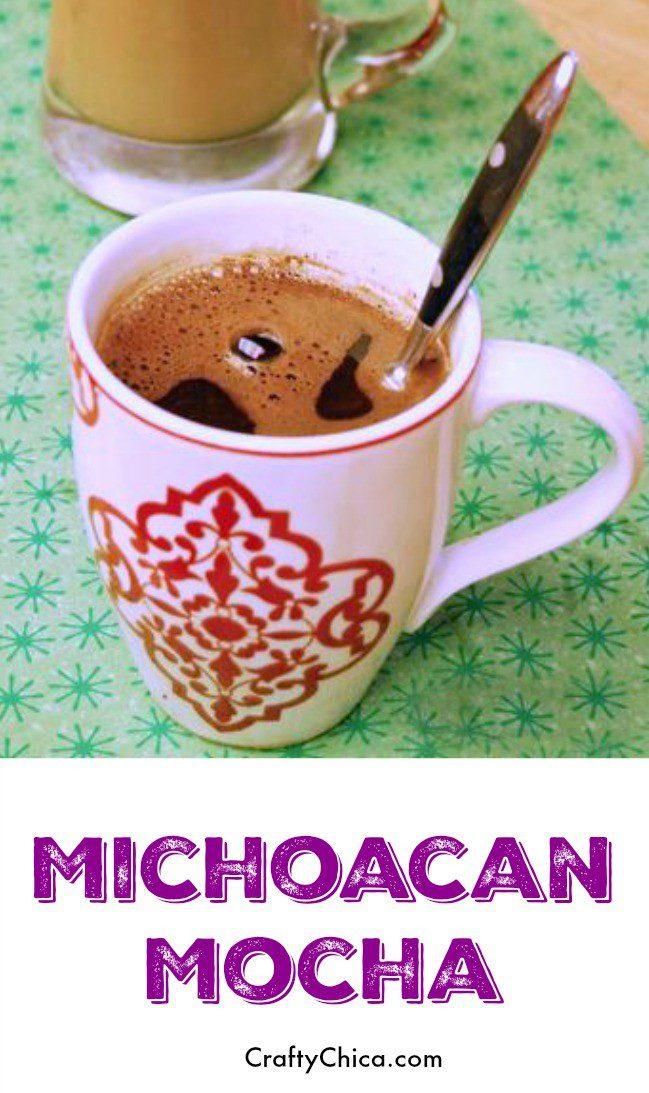 Michoacan-Mocha