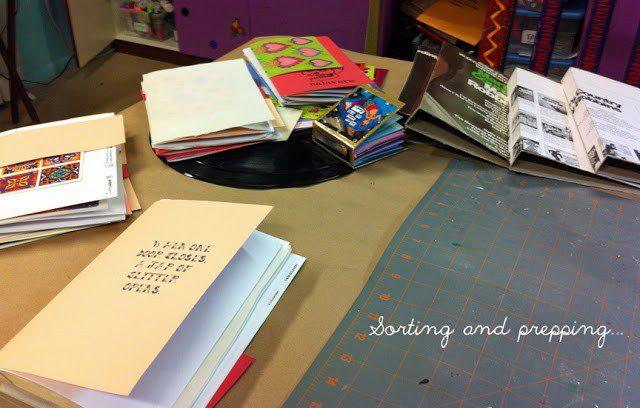 booksorting