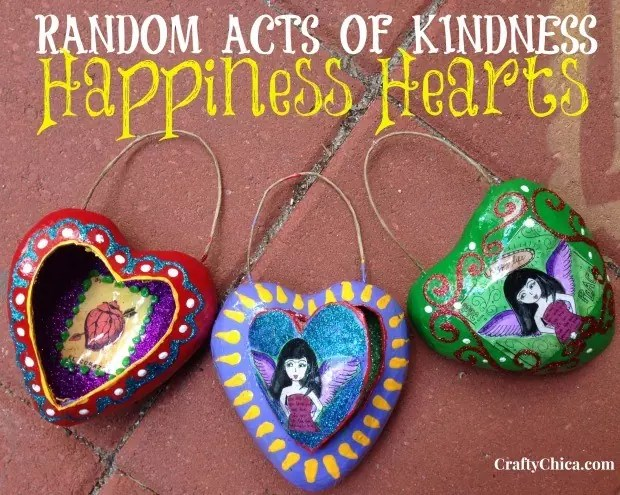 Happiness-Hearts