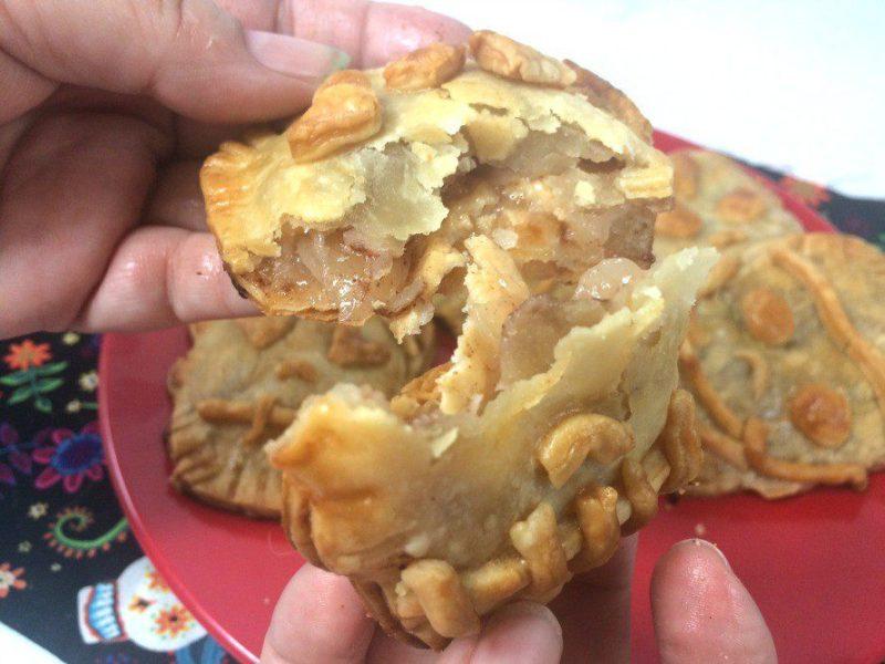 cheese-empanada