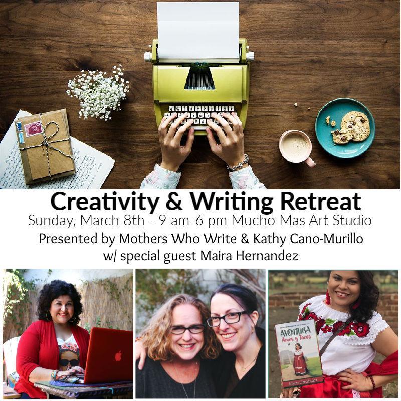Phoenix writing retreat