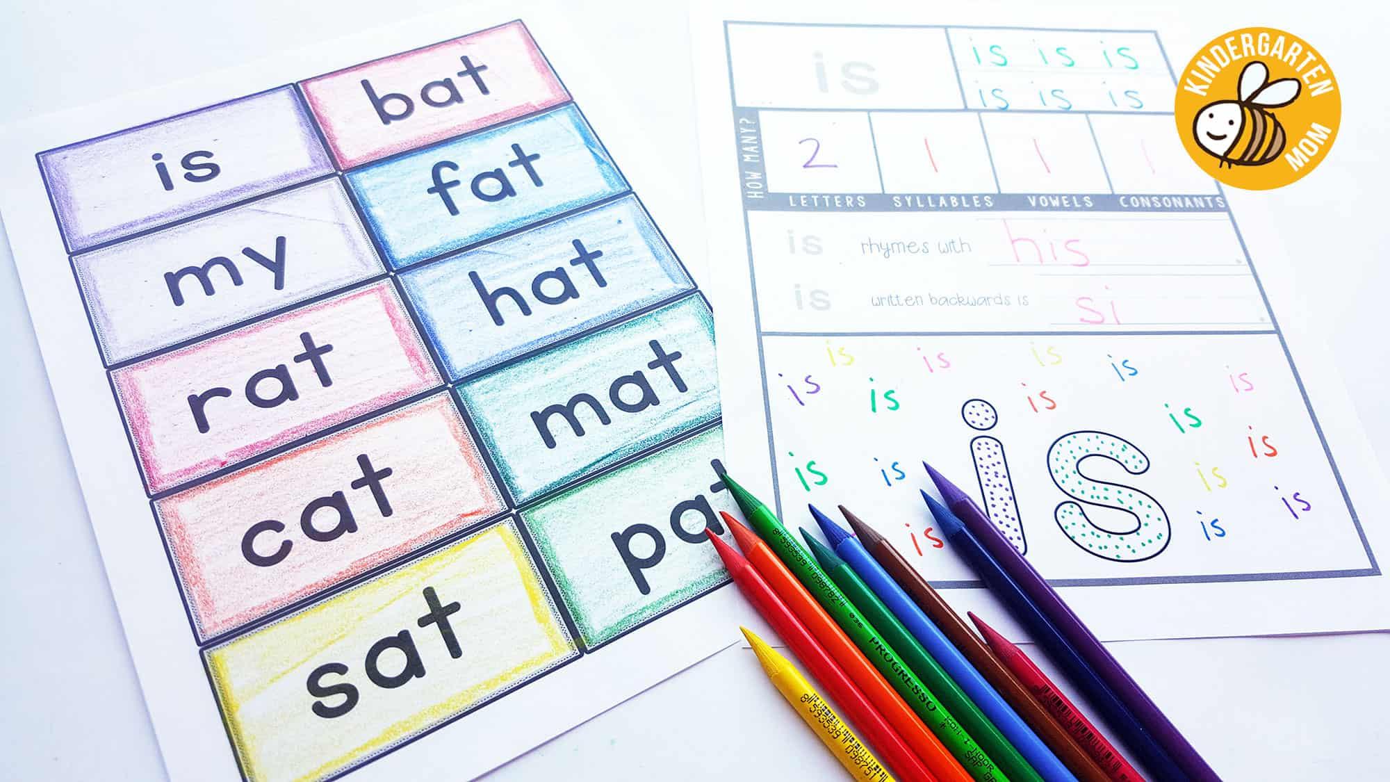 R E A D Curriculum Notebook