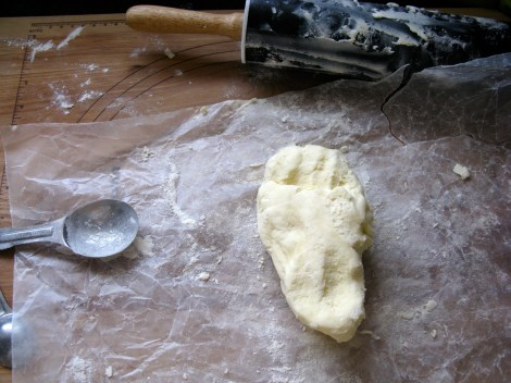 Butterscotch Banana Tarte Tatin