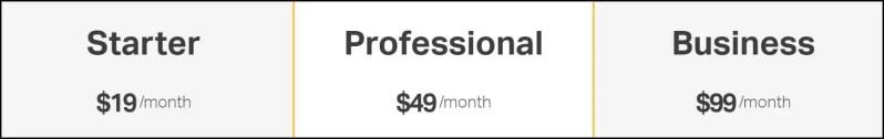 Transistor Podcasting Platform Pricing