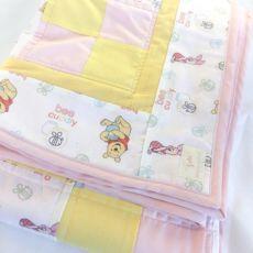 Baby Blanket / Pooh Bear