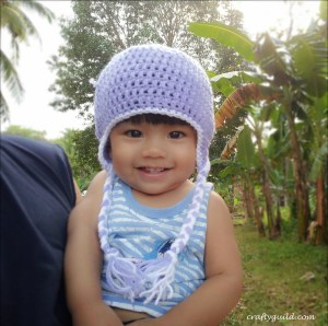 crochet hat for all ages