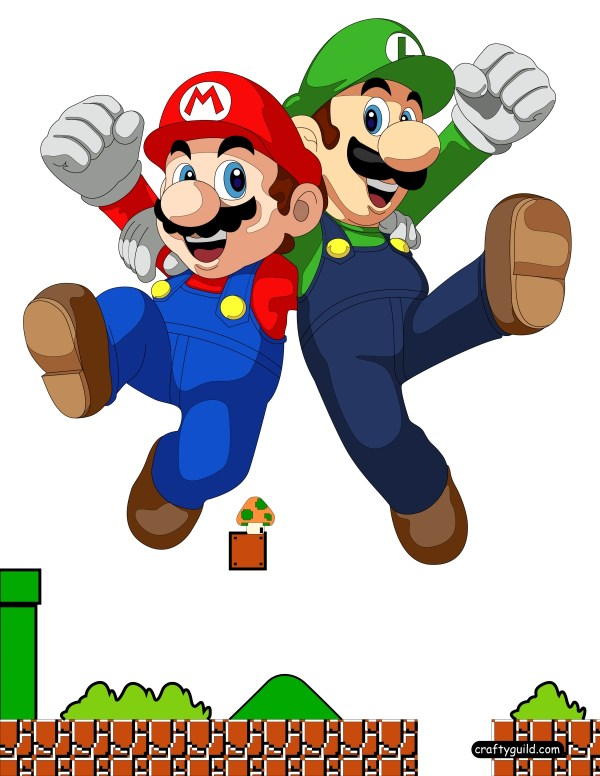 Optimized-mario and luigi final
