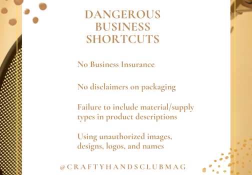 Stop Taking Shortcuts in Your Business