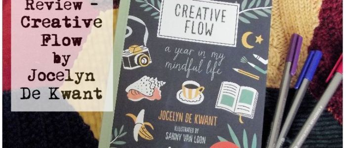 Review Creative Flow by Jocelyn De Kwant