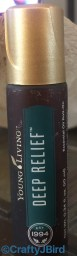 Young Living Deep Relief Roll-On Essential Oil