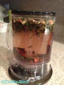 Teavana Tea Maker