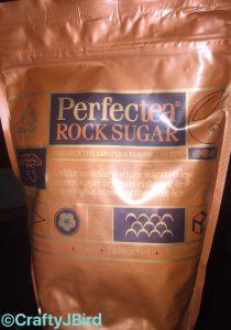 Teavana - Belgium Rock Sugar