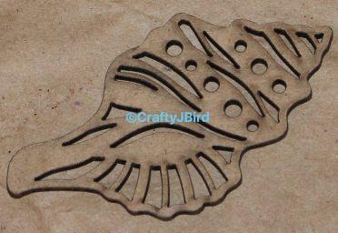 Wooden Treasures -- Visit CraftyJBird.com for more info