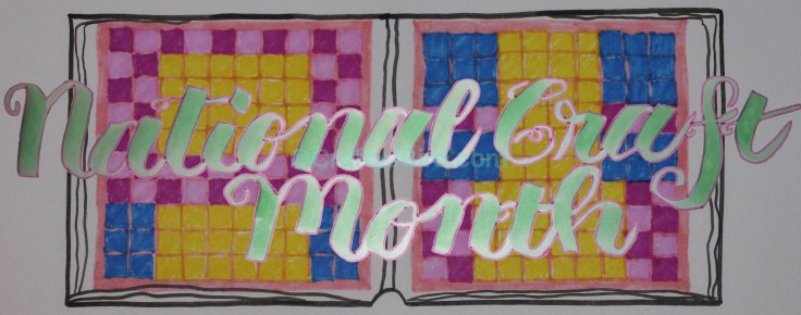 National Craft Month Part 2 -- Visit CraftyJBird.com for more info...