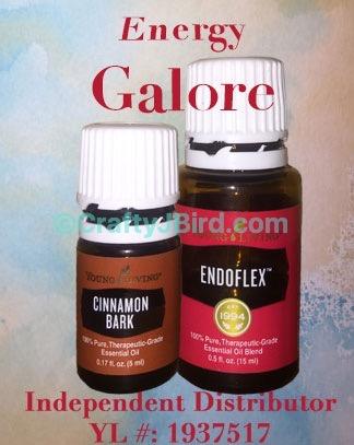 Crafty JBird's Favorite Blends Part 4 -- Visit CraftyJBird.com for more info...