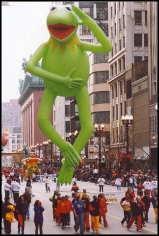 Kermit 1998