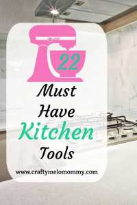 Best Kitchen Tools for New Kitchens