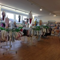 Baby Shopping in Frankfurt
