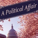 A Political Affair by Mary Whitney #bookrelease {10/18}
