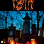 The 13th by Shadow Stephens #booktour #bookreview