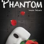 Phantom by Laura DeLuca #bookreview #booktour