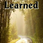 Lessons Learned by Sydney Logan #booktours #bookblast