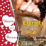 Eternity by Kim Carmichael #bookreview #booktour @KimCarmichael4
