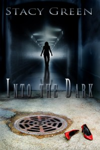 Into the Dark by Stacey Green #booktour #review #giveaway