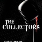 The Radio Murders: The Collectors Cosmic Blast #giveaway