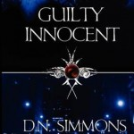 The Guilty Innocent by D.N. Simmons #bookreview #booktour