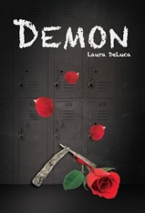Demon by Laura DeLuca #booktour #bookreview