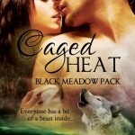 Caged Heat (Black Meadow Pack 2) by Milly Taiden #bookblitz