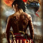 Fall of Sky City by SM Blooding #bookblast #booktour #giveaway