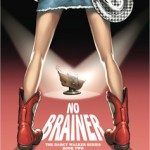 No Brainer by AJ Lape #bookblast #giveaway