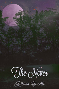 Never by Kristina Circelli #authorpost #booktour