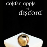 The Golden Apple Discord by Lauren Hodge #booktour #bookreview